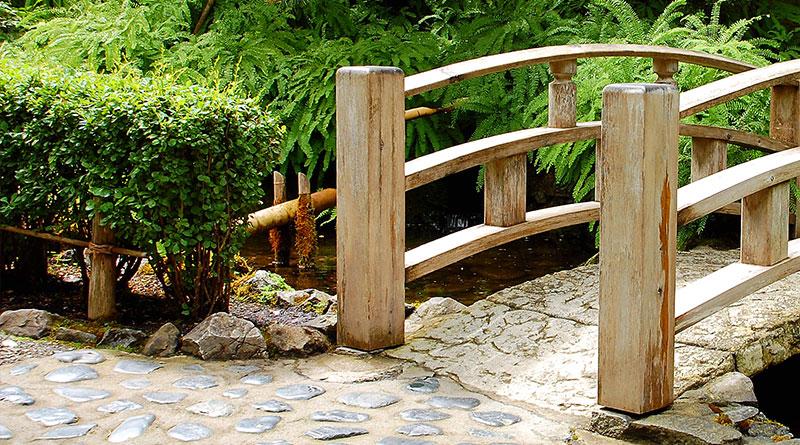 Bewässerung von Außenanlagen in Homberg